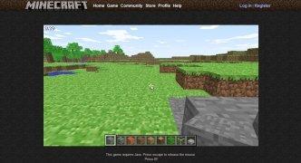 Minecraft Classic imagem 5 Thumbnail