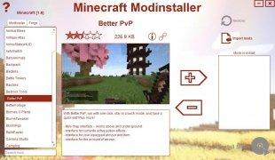 Minecraft Modinstaller imagen 3 Thumbnail