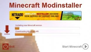 Minecraft Modinstaller immagine 5 Thumbnail