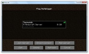 Minecraft Server immagine 3 Thumbnail