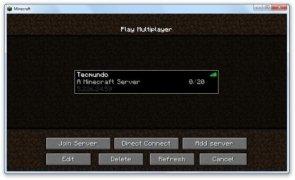 Minecraft Server imagen 3 Thumbnail