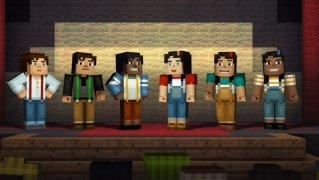 Minecraft: Story Mode image 2 Thumbnail
