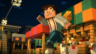 Minecraft: Story Mode image 3 Thumbnail