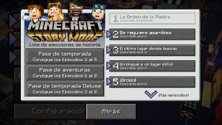 Minecraft: Story Mode immagine 3 Thumbnail