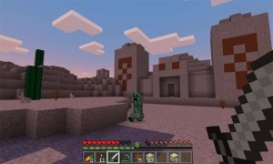 Minecraft Windows 10 Edition imagen 4 Thumbnail