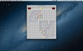 Minesweeper Deluxe imagem 1 Thumbnail