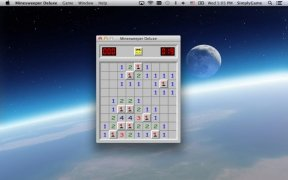 Minesweeper Deluxe immagine 5 Thumbnail