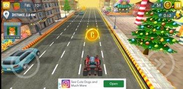 Mini Car Race Legends imagen 1 Thumbnail