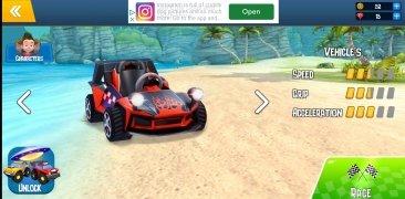 Mini Car Race Legends imagen 3 Thumbnail