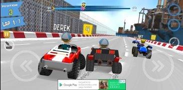 Mini Car Race Legends imagen 7 Thumbnail
