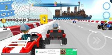 Mini Car Race Legends imagen 8 Thumbnail