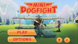 Mini Dogfight bild 1 Thumbnail