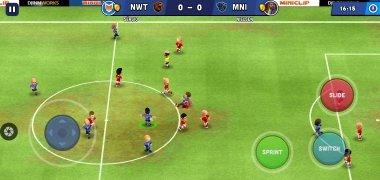 Mini Football immagine 1 Thumbnail