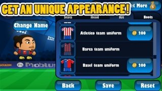 Mini Football Head Soccer immagine 5 Thumbnail