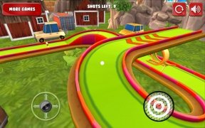 Mini Golf: Cartoon Farm imagem 1 Thumbnail