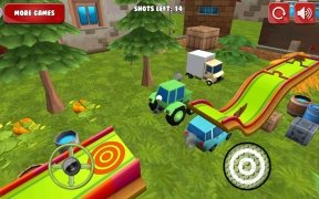 Mini Golf: Cartoon Farm imagem 2 Thumbnail