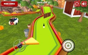Mini Golf: Cartoon Farm imagem 3 Thumbnail