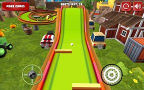 Mini Golf: Cartoon Farm imagem 4 Thumbnail