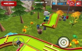 Mini Golf: Cartoon Farm Изображение 5 Thumbnail