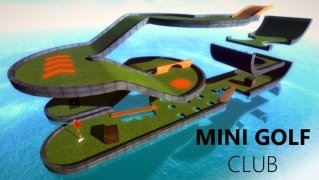 Mini Golf Club image 1 Thumbnail