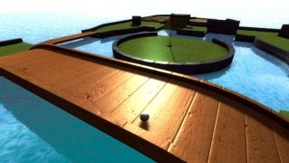 Mini Golf Club imagem 2 Thumbnail