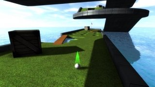 Mini Golf Club image 3 Thumbnail