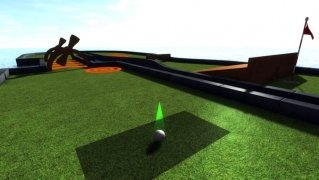 Mini Golf Club image 4 Thumbnail