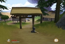 Mini Ninjas imagem 2 Thumbnail