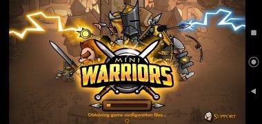 Mini Warriors imagen 9 Thumbnail