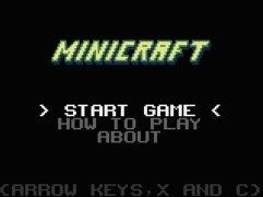 Minicraft immagine 2 Thumbnail