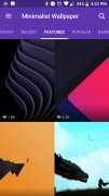 Minimal Wallpapers imagen 5 Thumbnail