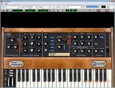 Minimoog V imagen 2 Thumbnail