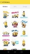 Minions Emoji 画像 2 Thumbnail