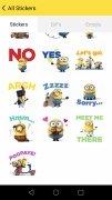 Minions Emoji bild 5 Thumbnail