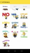 Minions Emoji imagem 5 Thumbnail