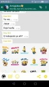 Minions Emoji 画像 7 Thumbnail