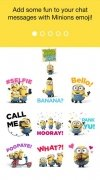 Minions Emoji imagen 1 Thumbnail