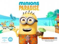 Minions Paradise imagen 1 Thumbnail