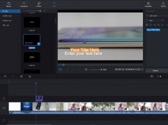MiniTool MovieMaker image 3 Thumbnail