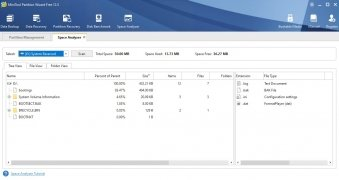 MiniTool Partition Wizard immagine 5 Thumbnail
