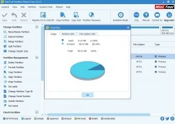 MiniTool Partition Wizard immagine 6 Thumbnail