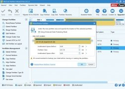 MiniTool Partition Wizard immagine 9 Thumbnail