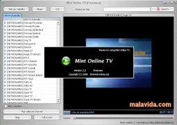 Mint Online TV immagine 2 Thumbnail