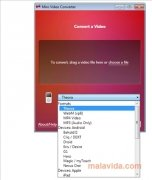 Miro Video Converter image 1 Thumbnail