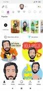 Mirror Emoji Keyboard & Sticker Maker image 6 Thumbnail