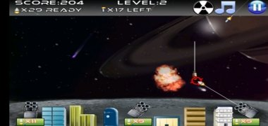 Missile Defense imagen 6 Thumbnail