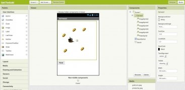 MIT App Inventor 2 immagine 4 Thumbnail