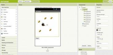 MIT App Inventor 2 imagen 4 Thumbnail