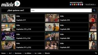 MiTele imagen 3 Thumbnail