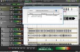 Mixcraft  6.1 Español imagen 2